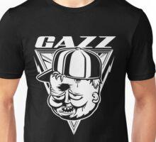 'GAZZ' Unisex T-Shirt
