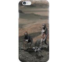The Dawn of Man iPhone Case/Skin