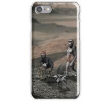 The Dawn of Man iPhone Case/Skin