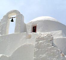 Greek Orthodox Church by svchristian