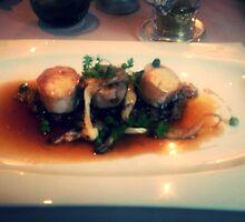 Rabbit Meat by identit3a