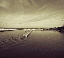 Ocean Pool by ©Josephine Caruana