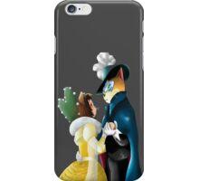 BaronxHaru - Waltz iPhone Case/Skin