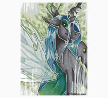 [MLP] - Chrysalis by Temrin