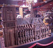 Notre Dame by identit3a