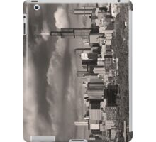 Chicago Afternoon iPad Case/Skin