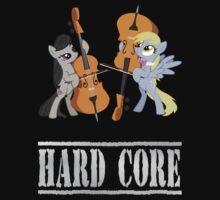 Contrebasse de Derpy Hooves.2 - My Little Pony - MLP:FIM Baby Tee