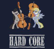 Contrebasse de Derpy Hooves.2 - My Little Pony - MLP:FIM One Piece - Short Sleeve