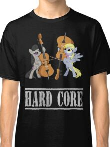 Contrebasse de Derpy Hooves.2 - My Little Pony - MLP:FIM Classic T-Shirt