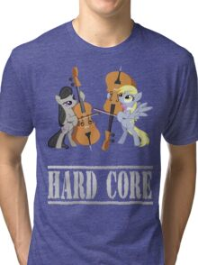 Contrebasse de Derpy Hooves.2 - My Little Pony - MLP:FIM Tri-blend T-Shirt