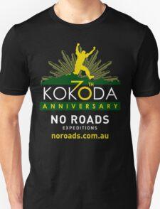 Kokoda 70th Anniversary Tshirt T-Shirt