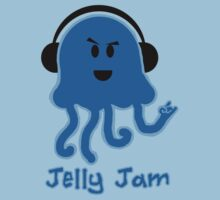 Jelly Jam by ColorVandal