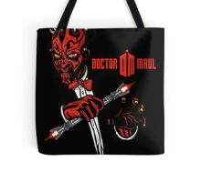 Doctor Maul Tote Bag