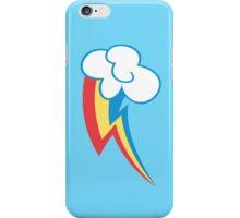 Rainbow Dash's Cutie Mark iPhone Case/Skin