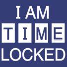 Time Locked by Malcassairo