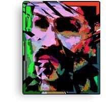 brett66 Canvas Print