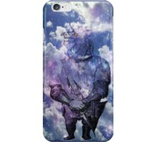 long live the king iPhone Case/Skin