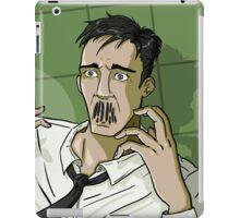 Mr. Anderson iPad Case/Skin