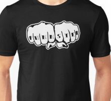 PWNNSTER KNUCKLES Unisex T-Shirt