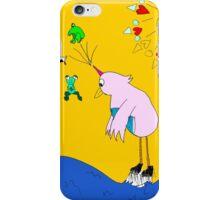 imagination land iPhone Case/Skin