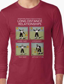 LDR Successful - Myopia version2 Long Sleeve T-Shirt