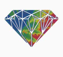 Diamond Design by ItsVaneDani