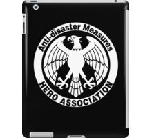 Hero Association iPad Case/Skin