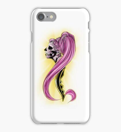 Monster Key iPhone Case/Skin