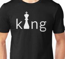 King Chess Unisex T-Shirt