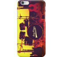 Rock Band iPhone Case/Skin