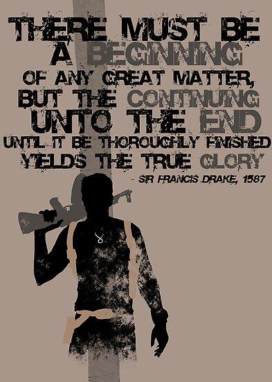 Sir Francis Drake by KanaHyde