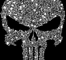 The Punisher by Lafar