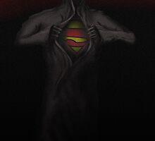 Clark Death by Paul Thompson