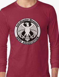 Hero Association Logo Long Sleeve T-Shirt