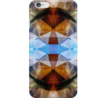 Colorful Kaleidoscope Abstract iPhone Case/Skin