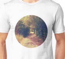 Secret Place Unisex T-Shirt