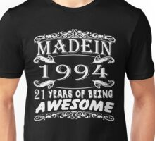 MADE IN 1994 Unisex T-Shirt