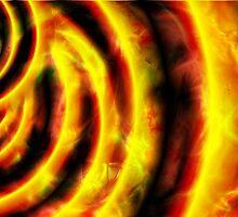 Inferno by KrazeeKustom