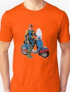 Mod's Law Unisex T-Shirt