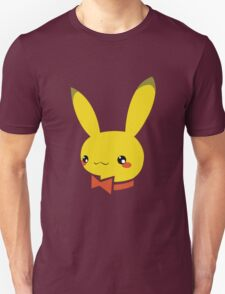 Play Boy Pikachu Unisex T-Shirt