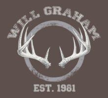 Will Graham College (light) by jaydehendo