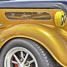 Hot Rod Profile by Monte Morton