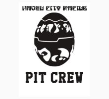 Haven City racing - Pit crew by ThatGuy2013