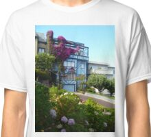 The Blue House Classic T-Shirt