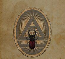 Illuminati 7 by RichardSmith