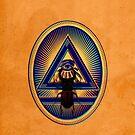 Illuminati 8 by RichardSmith