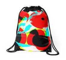 pinhole Drawstring Bag