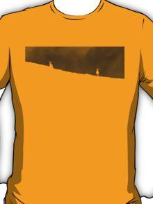 Two negative reindeer T-Shirt