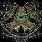 Tapestry by innacas