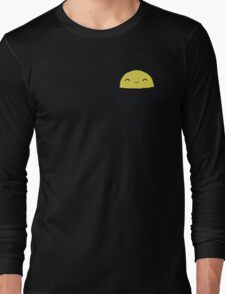 My Pocket Sun Long Sleeve T-Shirt